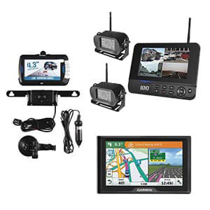 Automotive Audio, Video & Navigation