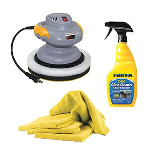 Automotive Cleaning & Detailing