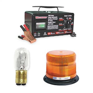 Automotive Electrical & Lighting