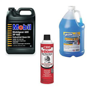 Automotive Fluids & Chemicals
