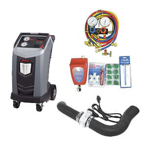 Automotive Heating & Cooling