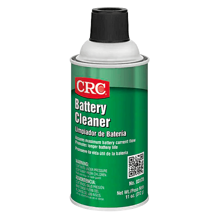 Automotive Battery Cleaners