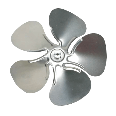 Fan Blades and Propellers