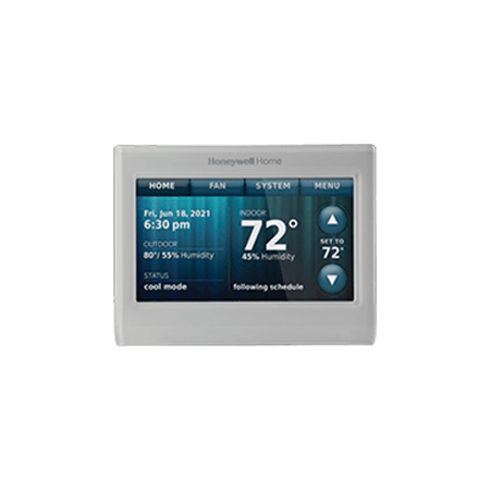 HVACR and Appliance Controls
