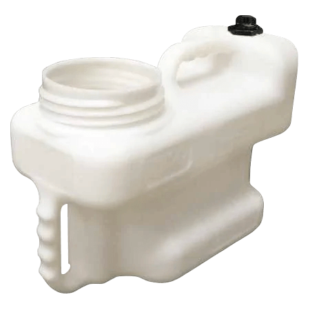 Lubrication Containers