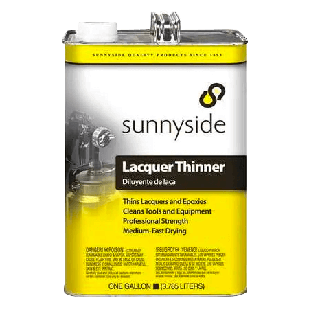Paint Thinners, Removers & Additives