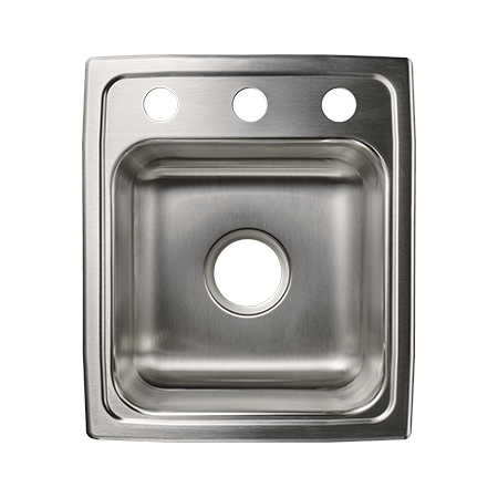 Sinks & Wash Stations