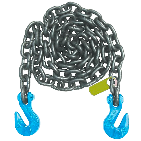 Towing Chains & Cables