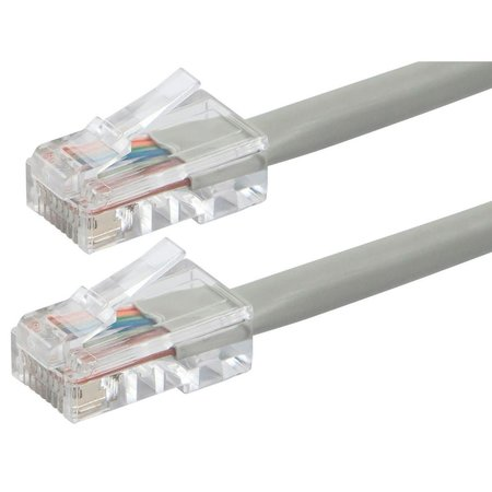 Monoprice Cat5E Utp Patch Cable, 50 ft.Gray 13175