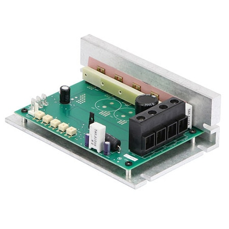 Bison DC to DC PWM Controller,  10-32ACV 170-205-0016