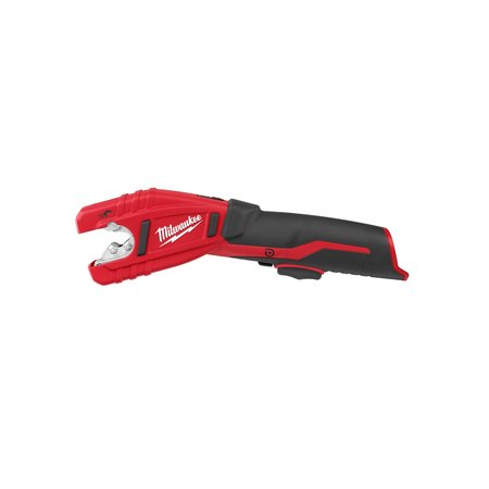 Milwaukee M12 Cordless Copper Tubing Cutter 2471-20