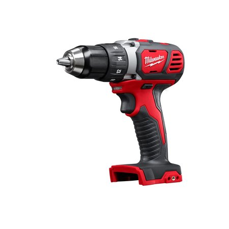 """Milwaukee M18 Compact 1/2"""" Drill Driver 2606-20"""