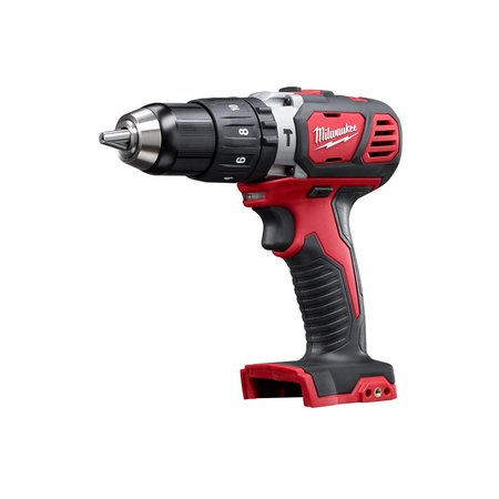 """Milwaukee M18 Compact 1/2"""" Hammer Drill/Driver 2607-20"""