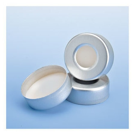 Ace Glass Vial Seal 20mm Sili Magnetic 5708-18