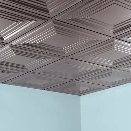 Fasade Traditional 3 2Ftx2Ft Lay In Ceilin, PK 5,  ,  PK5 PL5429