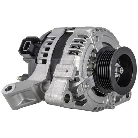 Denso Remanufactured Alternator 2009-2015 Cadillac CTS,  210-0836 210-0836