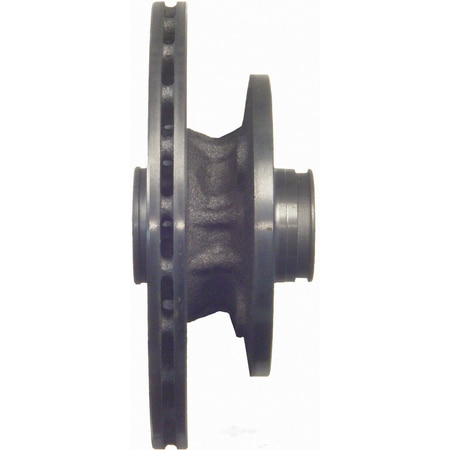 Wagner Disc Brake Rotor and Hub Assembly,  BD60769 BD60769