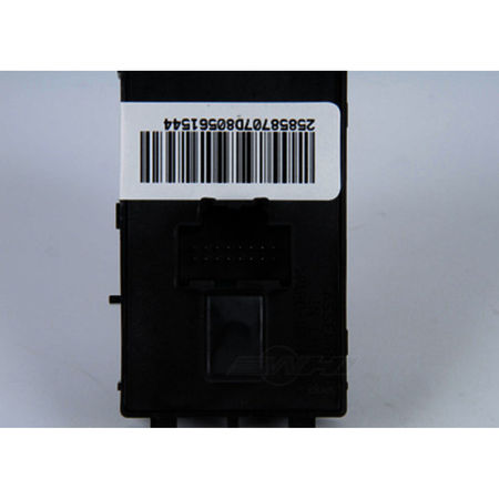 Instrument Panel Dimmer and Dome Lamp Switch ACDelco D1529J GM Original Equipment Headlamp