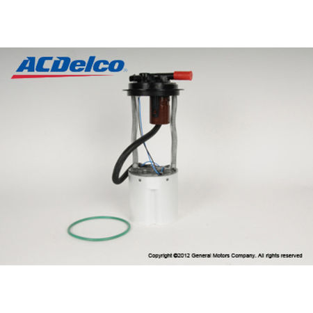 Acdelco Fuel Pump Module Assembly 2008 Hummer H2 M10135