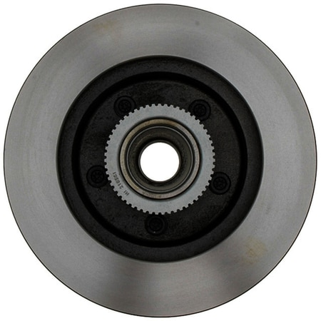Acdelco Front Brake Rotor,   18A503 18A503