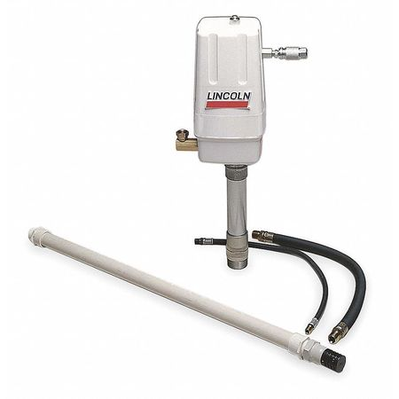 Lincoln Oil Pump Transfer System, Air-Operated 284168