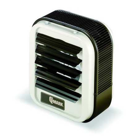 Qmark 11 2/15kW Electric Unit Heater, 3-Phase, 208/240V