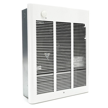 Dayton Recessed Electric Wall-Mount Heater,  Recessed or Surface,  1500/2000 W 3END2
