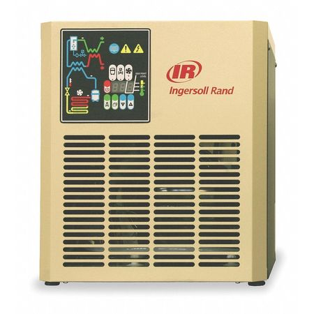 Compressed Air Dryer, 11 CFM, 5 HP, 6 Class