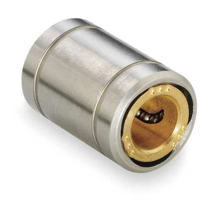 Thomson Ball Bushing, Bore Dia 0.250 In INST4812SS