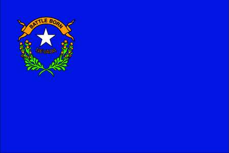 Nylglo 143360 22 49 Nevada State Flag 3x5 Ft Zoro Com