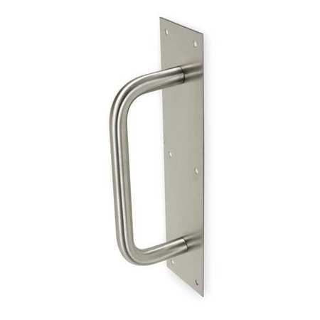 316,3 1//2 x15 Rockwood Pull Plate BF107 X 70B32D316 Barrier-Free