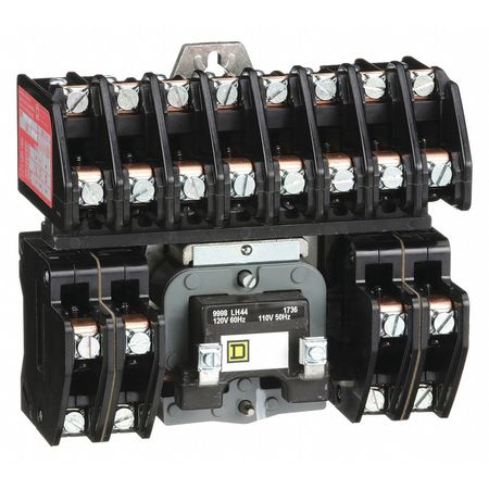 square d lighting contactor wiring square d 120vac electrically held lighting contactor 12p 30a  lighting contactor 12p 30a