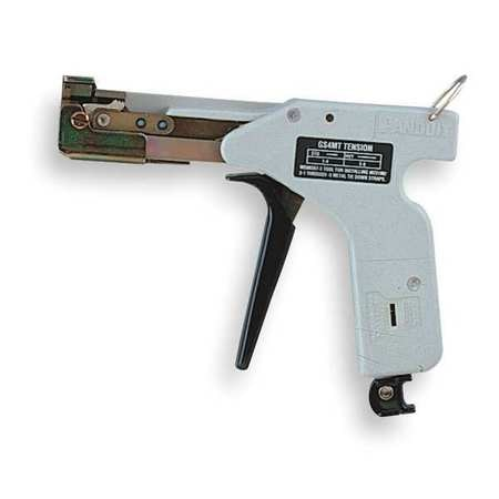 Zip Tie Gun >> Panduit Cable Tie Gun Std 200 To 600 Lb Ss Gs4mt Zoro Com