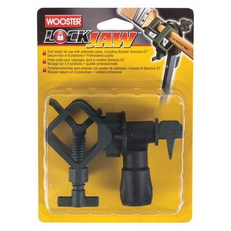 Wooster 9 position 160 Degree Brush and Tool Holder F6333