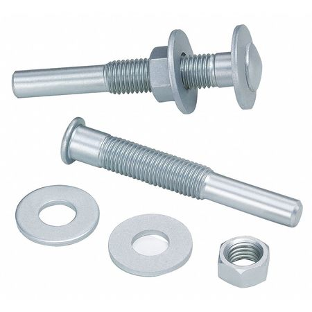 3M Mandrels and Spindles, 2 in. 932