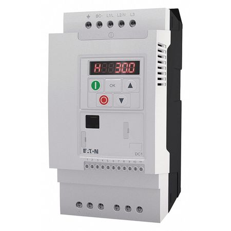Variable Frequency Drive, 5 HP, 380-480V, Cutler-Hammer