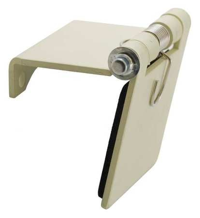 Hubbell Single Pole Connector, Snap Cover, White HBLSCCW