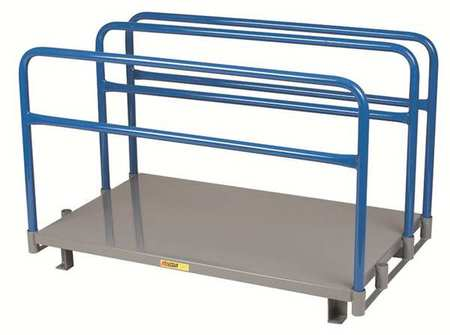 Adjustable Sheet Rack, 30 in W x 60 in D