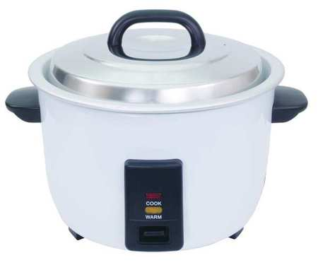 Electric Rice Cooker, 30 Cup
