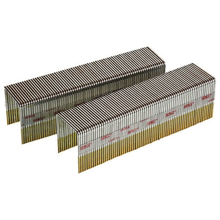 Staple, 16 ga, 1-1/4 In, PK10000