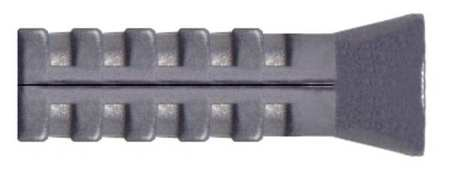 MKT FASTENING 3532000 Expansion Anchor,Lead,1//4x1 In,PK50
