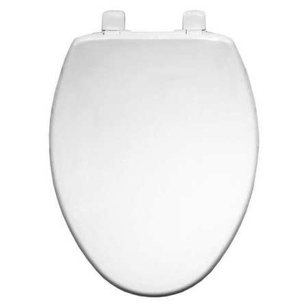 Incredible Hospitality Slow Close Plastic Toilet Seat Elongated 18 5 8 Closed Front Andrewgaddart Wooden Chair Designs For Living Room Andrewgaddartcom