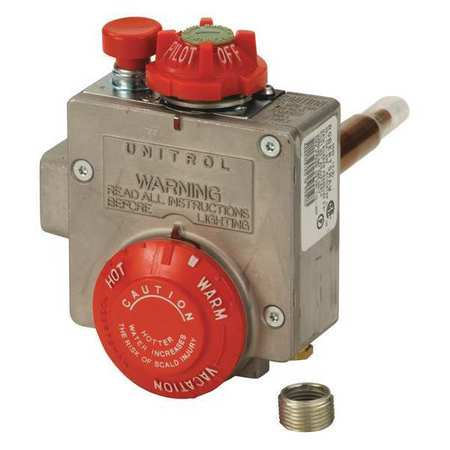 Thermostat/Natural Gas Valve
