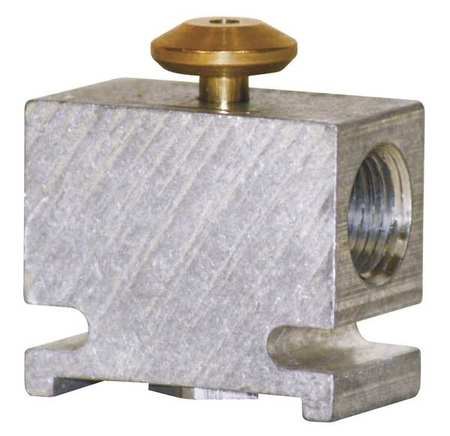Econoline Safety Foot and Pedal Valve 411706