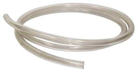 Econoline Clear Hose 9 ft. O.D. 7/8 In I.D. 5/8 In 13403-9