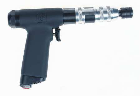 Ingersoll Rand Air Screwdriver, 2.7 to 30.1 in.-lb. 1RTNS1