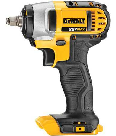 """20V MAX 3/8"""" Cordless Impact Wrench,  Hog Ring (Tool Only)"""