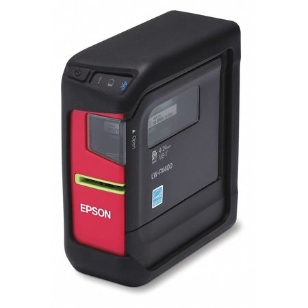 Labelworks Px Portable Label Printer,  LABELWORKS PX Series,  Single Color Capability LW-PX400