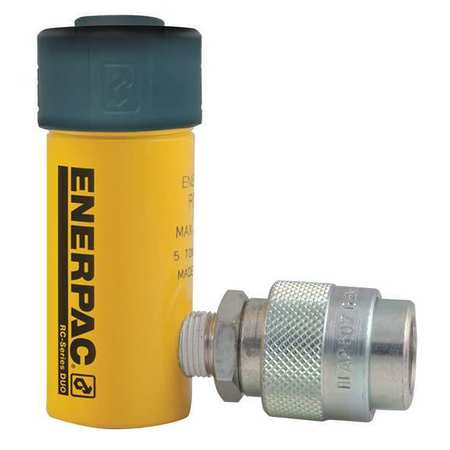 Cylinder, 5 tons, 1in. Stroke L