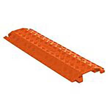 Fastlane Cable Protector, Drop Over, 1 Channel, 3ft. FL1X4-O